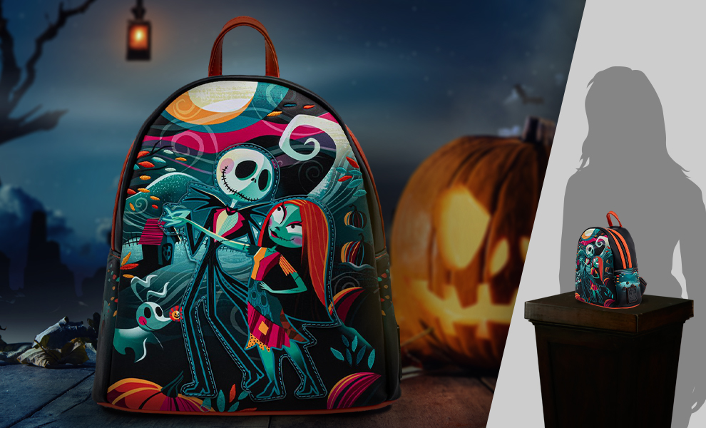 Gallery Feature Image of Simply Meant to Be Mini Backpack Apparel - Click to open image gallery
