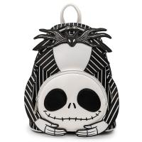Gallery Image of Headless Jack Skellington Mini Backpack Apparel