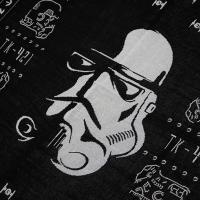 Gallery Image of Stormtrooper Throw Blanket