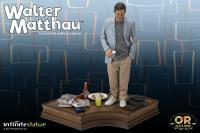 Gallery Image of Walter Matthau Statue