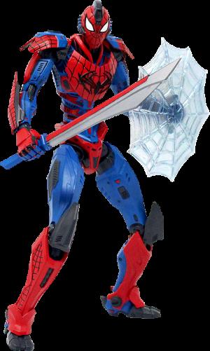 Spider-Man Mecha Collectible Figure