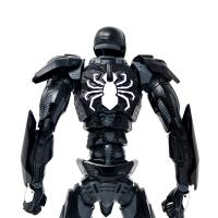 Gallery Image of Spider-Man Mecha – Symbiote Collectible Figure