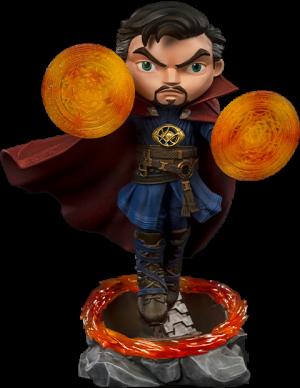 Dr. Strange Mini Co. Collectible Figure