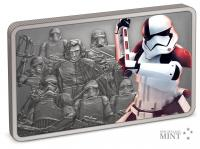 Gallery Image of Executioner Trooper 1oz Silver Coin Silver Collectible