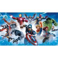 Gallery Image of Avengers Gallery Art Wallpaper Mural Mural