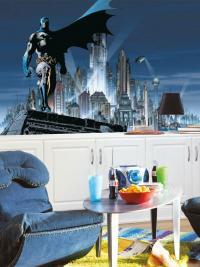 Gallery Image of Batman XL Wallpaper Mural Mural