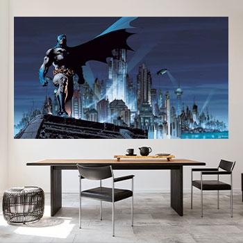 Batman XL Wallpaper Mural Mural