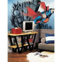 Gallery Image of Superman XL Wallpaper Mural Mural