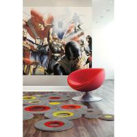 Gallery Image of Marvel Alex Ross Wallpaper Mural Mural