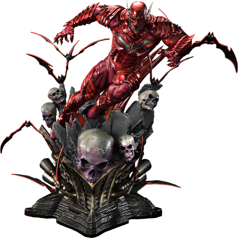 Prime 1 Studio The Red Death 1:3 Scale Statue