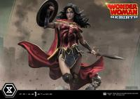 Gallery Image of Wonder Woman (Rebirth Edition) 1:3 Scale Statue