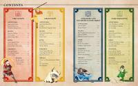 Gallery Image of Avatar: The Last Airbender Cookbook Book
