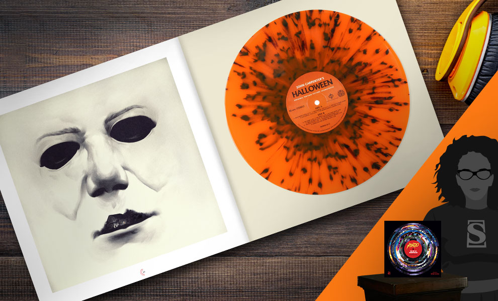 Gallery Feature Image of Mondo: The Art of Soundtracks Book - Click to open image gallery