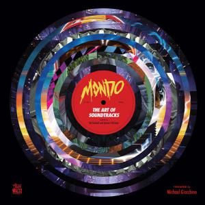 Mondo: The Art of Soundtracks Book
