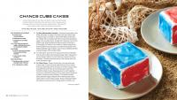 Gallery Image of Star Wars: Galactic Baking Book