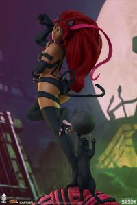 Gallery Image of Menat as Felicia: Player 2 Statue