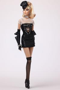 Gallery Image of Pretty Reckless Rayna Ahmadi™ Collectible Doll