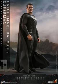 Gallery Image of Knightmare Batman and Superman Sixth Scale Figure Set