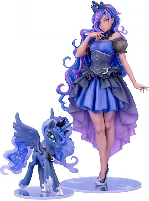 Kotobukiya Princess Luna Statue