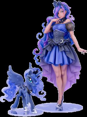 Princess Luna Statue