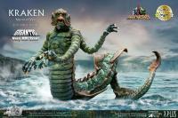 Gallery Image of Kraken (Normal Version) Statue