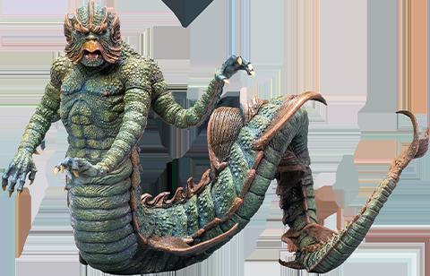 Star Ace Toys Ltd. Kraken (Normal Version) Statue