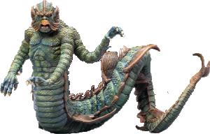 Kraken (Normal Version) Statue