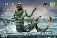 Gallery Image of Kraken (Deluxe Version) Statue