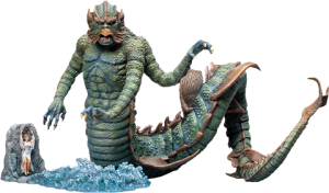Kraken (Deluxe Version) Statue