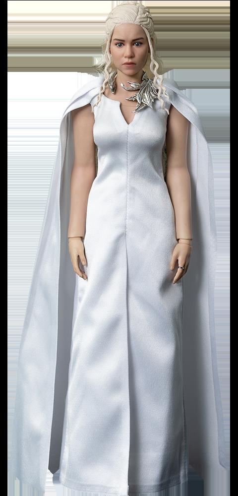 Threezero Daenerys Targaryen (Season 5) Sixth Scale Figure
