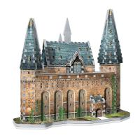 Gallery Image of Hogwarts Clock Tower 3D Puzzle Puzzle
