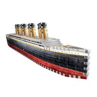 Gallery Image of Titanic 3D Puzzle Puzzle