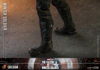 Gallery Image of Winter Soldier Sixth Scale Figure