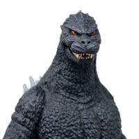 Gallery Image of Godzilla 89 Statue