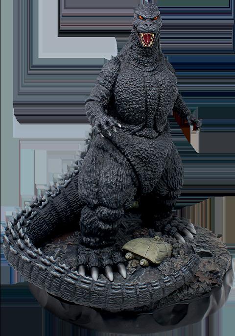 Mondo Godzilla 89 Statue