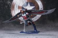 Gallery Image of Falcon Collectible Figure