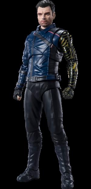 Bucky Barnes Collectible Figure