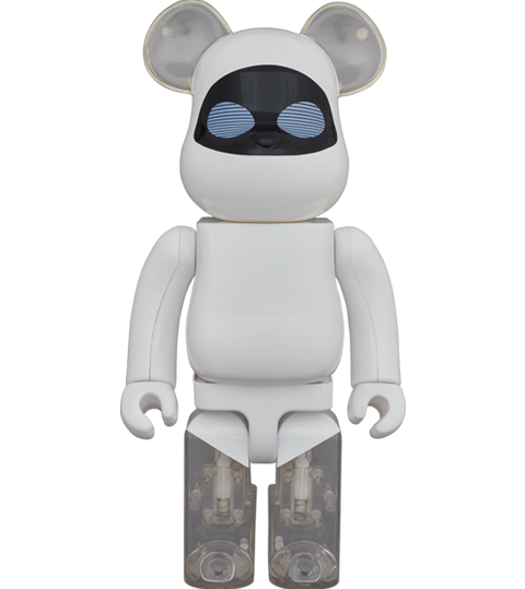 Medicom Toy Be@rbrick Eve 400% Bearbrick