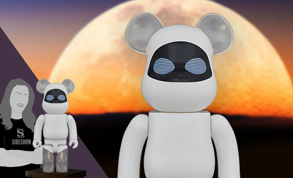 Gallery Feature Image of Be@rbrick Eve 1000% Bearbrick - Click to open image gallery