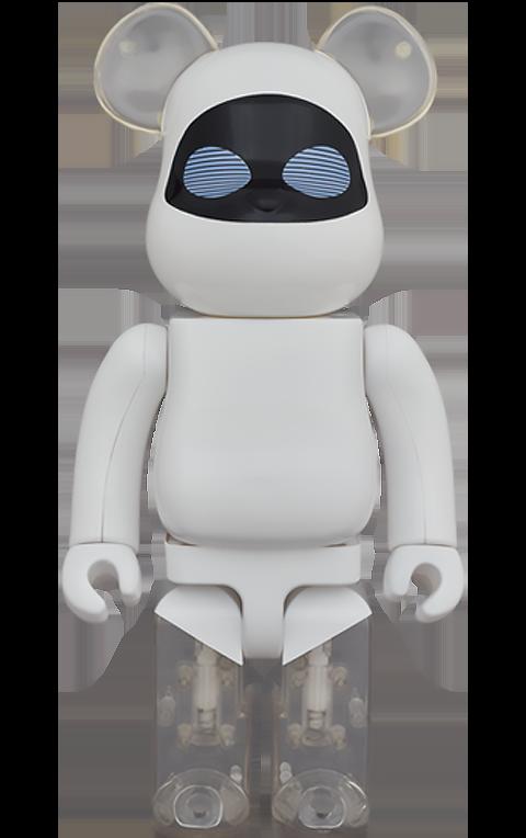Medicom Toy Be@rbrick Eve 1000% Bearbrick