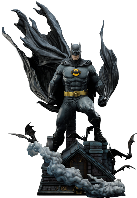 Prime 1 Studio Batman Detective Comics #1000 Statue