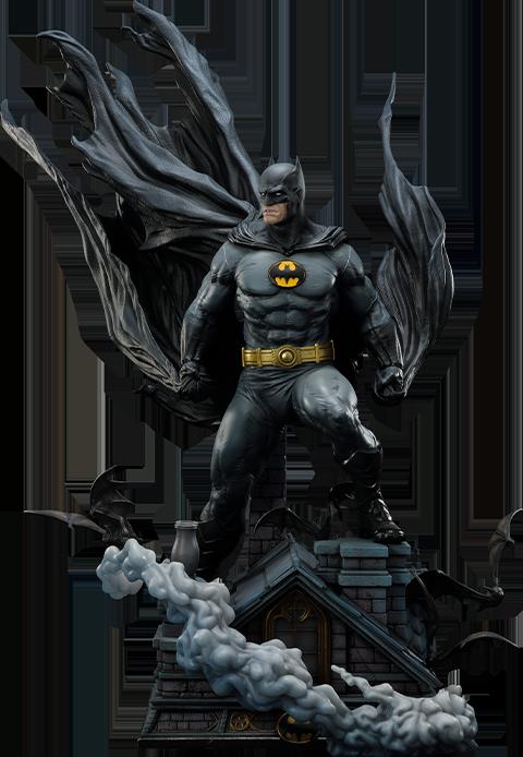 Prime 1 Studio Batman Detective Comics #1000 (Deluxe Version) Statue