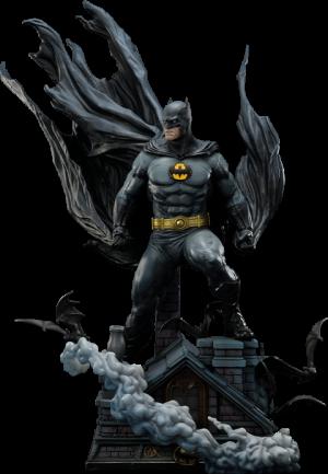 Batman Detective Comics #1000 (Deluxe Version) Statue