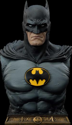 Batman Detective Comics #1000 Bust