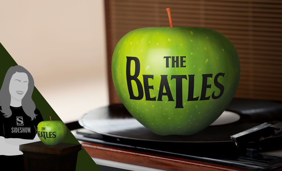 Gallery Feature Image of The Beatles (Color Version) Collectible Statue - Click to open image gallery
