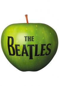 Gallery Image of The Beatles (Color Version) Collectible Statue