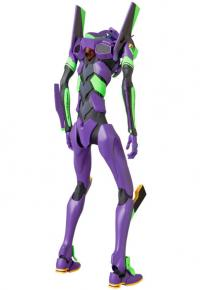 Gallery Image of Rah Neo Evangelion Shogo-ki (2021) Collectible Figure