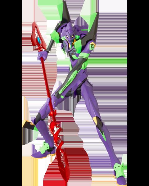 Medicom Toy Rah Neo Evangelion Shogo-ki (2021) Collectible Figure