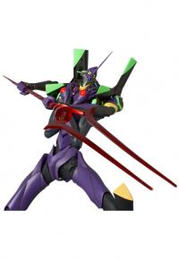 Gallery Image of Rah Neo Evangelion EVA13 (2021) Collectible Figure
