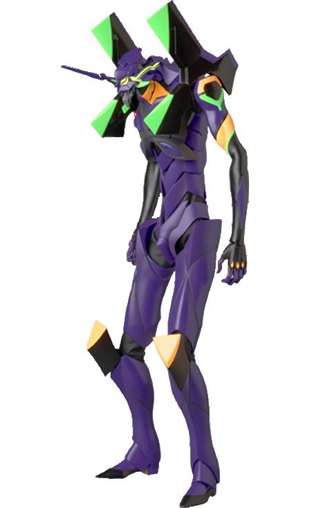 Medicom Toy Rah Neo Evangelion EVA13 (2021) Collectible Figure